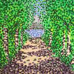 """Birch Path"" by alanhogan"