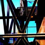 """Structural Elements 1"" by lightcaptured"