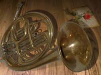 French Horn Serenade