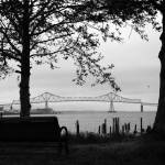"""Astoria Bridge"" by lightcaptured"