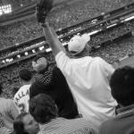 """Toronto v. Yankees V"" by Pax"