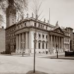 """Appellate Court, New York City 1906"" by worldwidearchive"