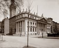 Appellate Court, New York City 1906 by WorldWide Archive
