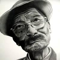 Old Wise Man Art Prints & Posters by Kane Leinonen