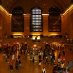 """Inside Grand Central"" by robvena"