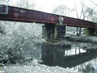 The Old Railroad Bridge