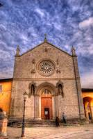 San Benedetto Church