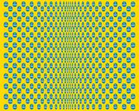 Op Chiquita: Pop Art Meets Op Art