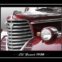 Old Olds Art Prints & Posters by Equus Prints
