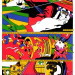 """Psychedelic Auto Tour 05"" by AtomicKommieComics"