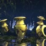 """""""vases"""" by Antinopolis"""
