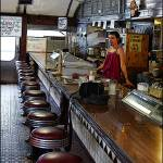 """The Country Girl Diner"" by visualcontact"