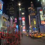 """Times Square HDR Photoshop"" by candid-photoNYC"