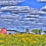 """Farm hdr"" by jamesmohan"