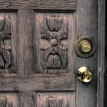 """""""Olden Door"""" by BrendanArthurRing"""
