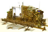 Recursion Machine