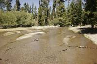 Manzanita Creek - Lassen Volcanic National Park