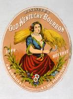 Old Kentucky Bourbon