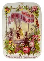 Bouquet Bourbon