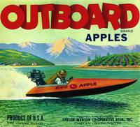 Outboard Apples