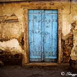 """Old Door in Buhara"" by kamalovs"