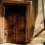"""Another Old Door in Buhara"" by kamalovs"