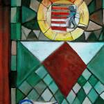 """""""Still Life / Stained Glass with Pitcher & Bowl"""" by RickTodaro"""