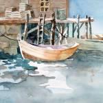 """Boats"" by lindahaile"