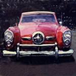 """""""1949 Studebaker"""" by joegemignani"""