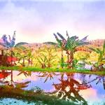 """""""Bali"""" by winrow"""