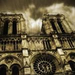 """""""Notre Dame II"""" by BlazErzetic"""