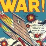 """Atomic War"" by AtomicKommieComics"