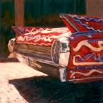 """1962 Cadillac Fins"" by joegemignani"