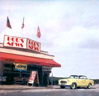 Nash Rambler at Bobs News