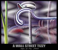 A Wall Street Tizzy