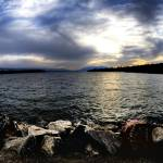 """Big Bear Lake"" by tomparsons"