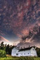 September Sky by Jim Crotty