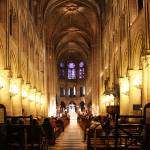 """down the aisle of notre dame"" by jhenley"