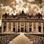"""Vatican"" by hirrojordan"
