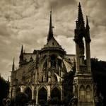 """Notre Dame"" by hirrojordan"