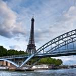 """""""Eiffel Tower"""" by hirrojordan"""