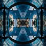"""Reflection Kaleidoscope, Las Vegas"" by dawilson"