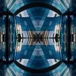 """Reflection Kaleidoscope, Las Vegas"" by dawilson"