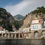 """Amalfi Coast"" by byvalet"