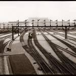 """Union Station, Washington D.C. c1900"" by worldwidearchive"