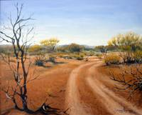 The Old Track (Yalgoo WA)