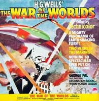 War of the Worlds (British)