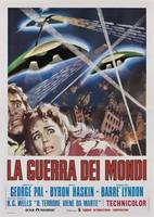 War of the Worlds (Italian)
