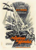 War of the Worlds (French)