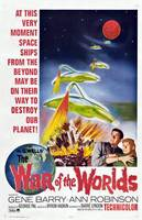 War of the Worlds ReRelease